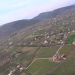 Vista Atterraggio