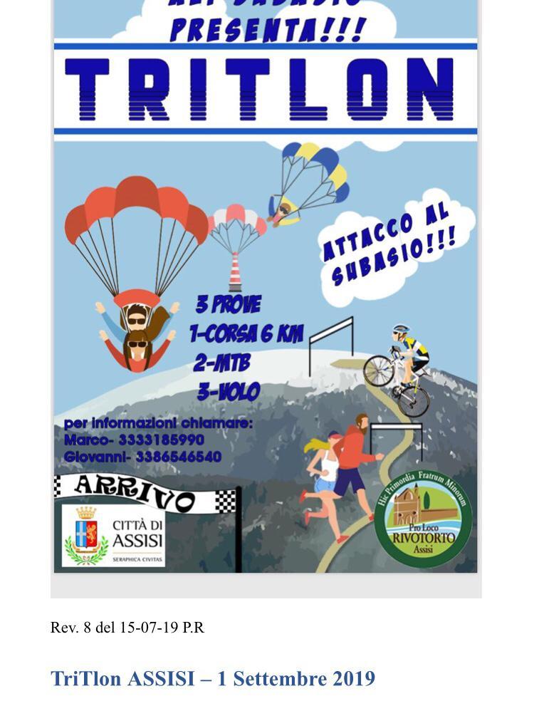 Tritlon